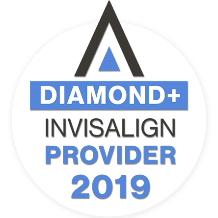 2019 Diamond Plus provider