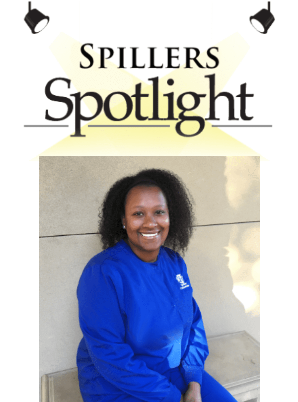 Lacey, Clinical Assistant at Spillers Orthodontics