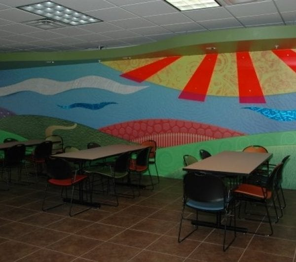 A Kid's Place-A Community Initiative of Kids Charity of Tampa Bay