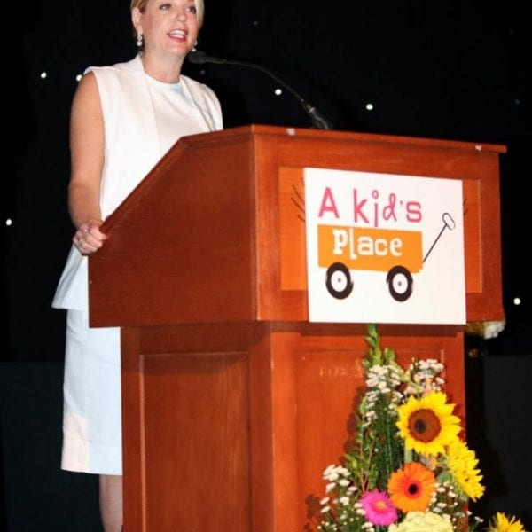 A Kid's Place 3rd Annual Luncheon