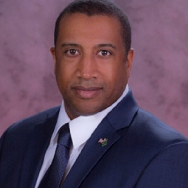 Honorable Daryl Manning